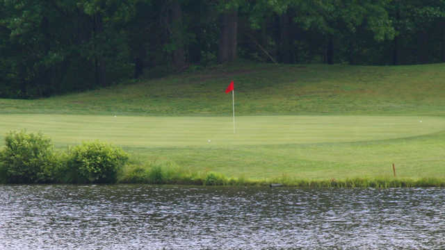 Lake Monticello Golf Course