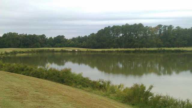Aero Pines Golf Club