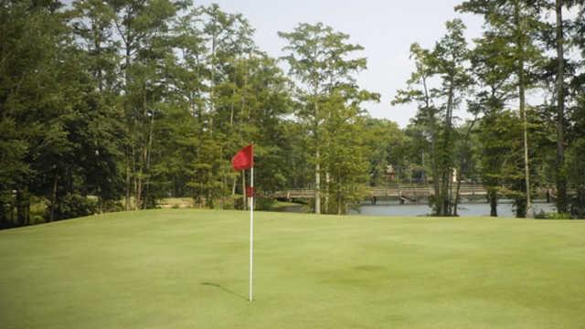 Suffolk Golf Course
