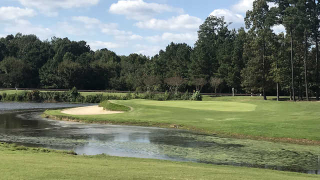 Birkdale Golf and Country Club