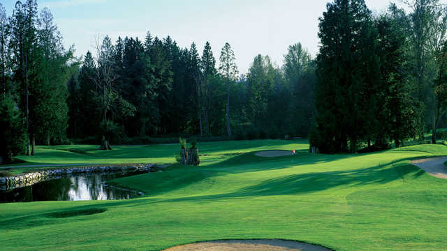 Bear Creek Country Club