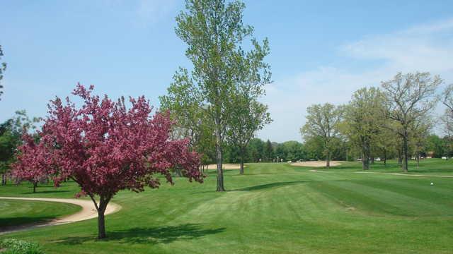 River Run Golf Course (Sparta)