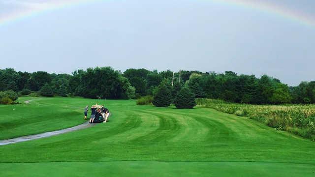 Willow Run Golf Club