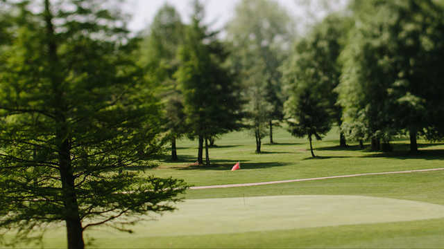 Worthington Golf Club
