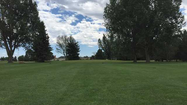 Prairie View Golf Course
