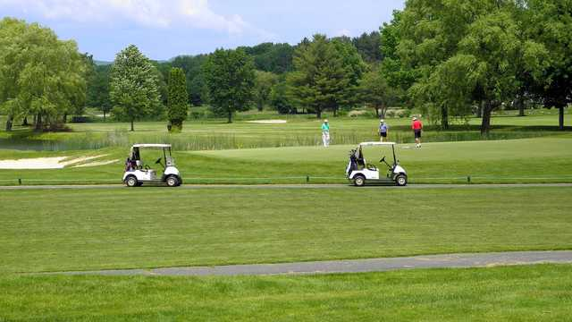 Hiland Park Country Club - Reviews & Course Info | GolfNow