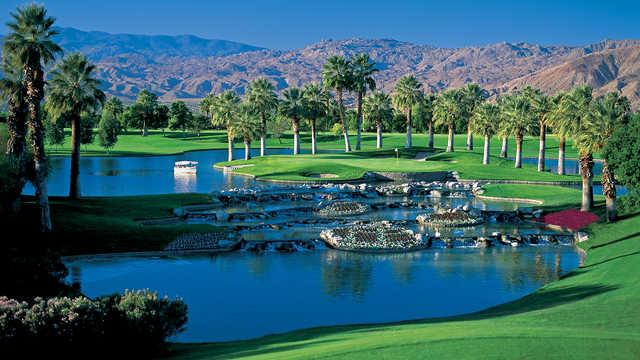 JW Marriott Desert Springs Resort Valley Course