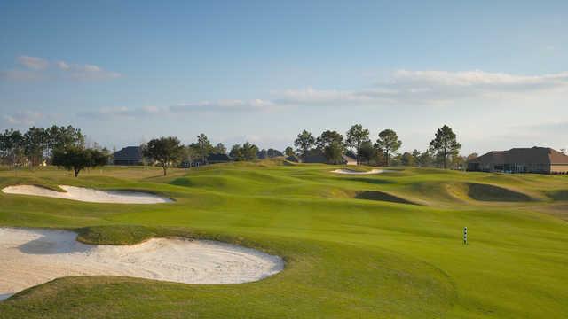 Glenlakes Golf Club