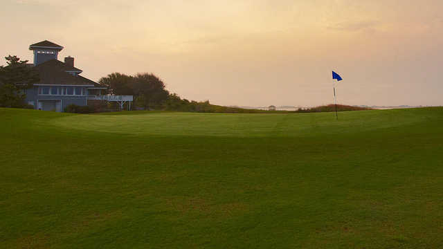 Nags Head Golf Links