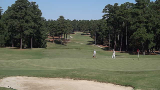Pinewild Country Club of Pinehurst