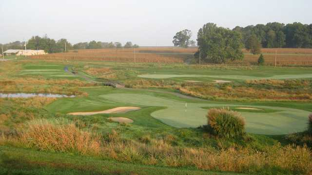 Wyncote Golf Club