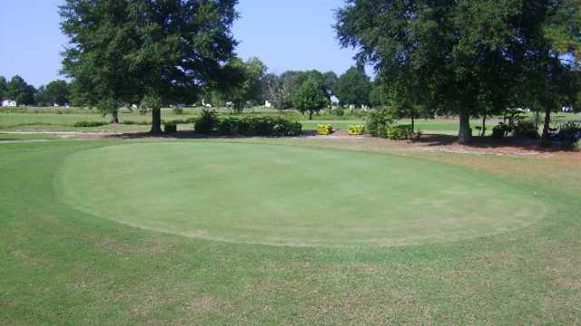 Sandy Ridge Country Club