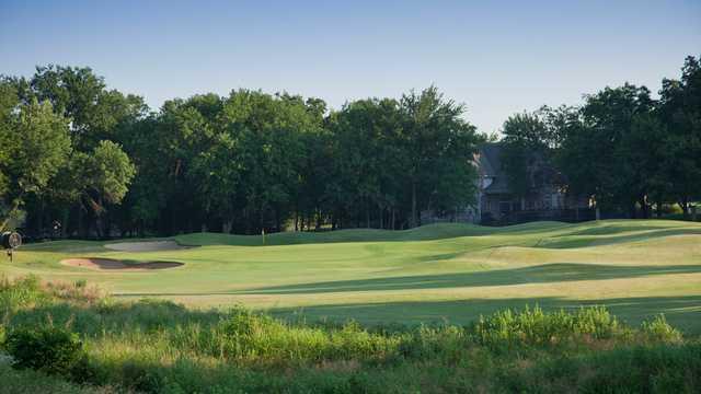 Forest Ridge Golf Club