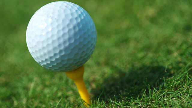 Lipoma Firs Golf Course