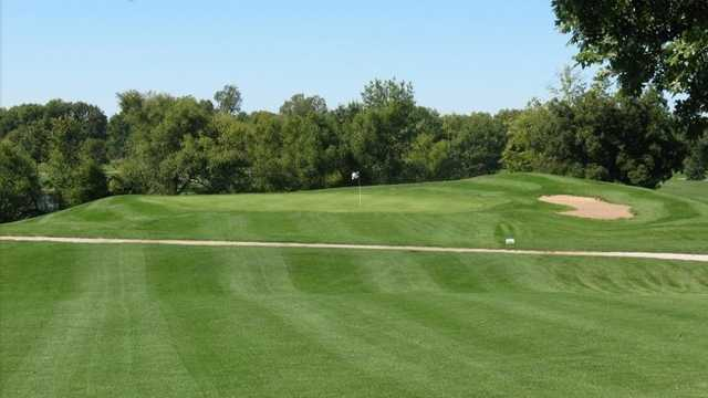 Deer Trace Golf Course