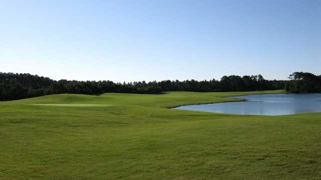 Trident Lakes Golf Club