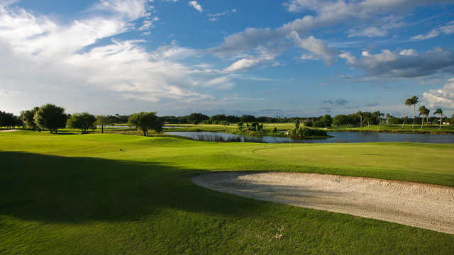 Serenoa Golf Club