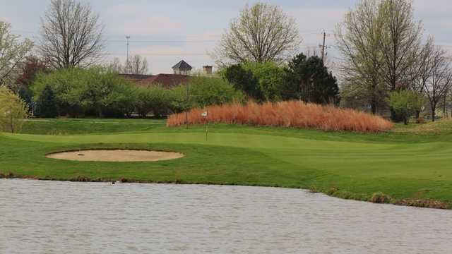 Glenross Golf Club