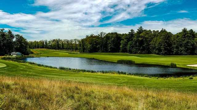 Blue Ridge Trail Golf Club