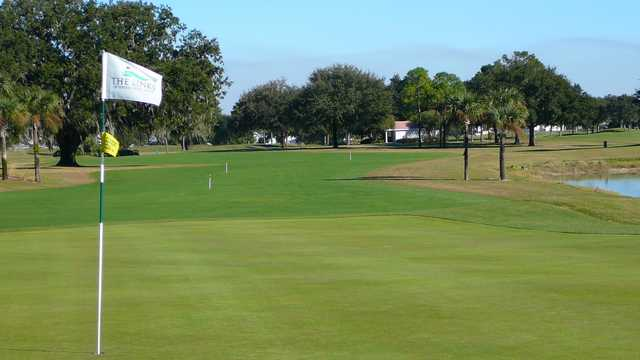 The Links at Spruce Creek