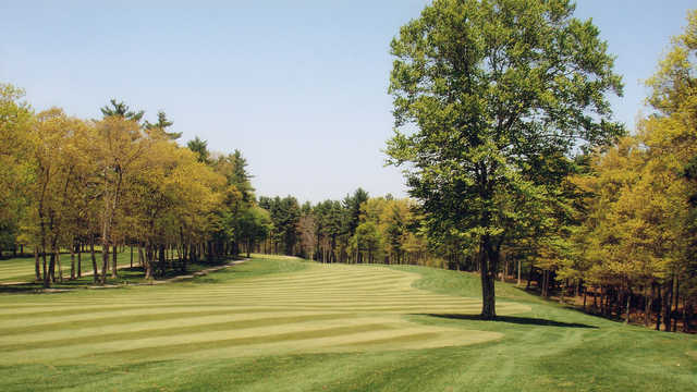 Maplegate Country Club
