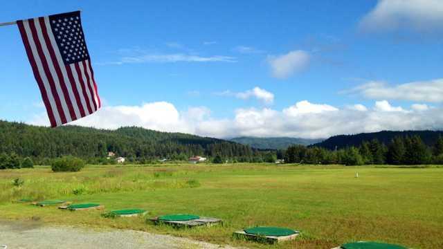 Mendenhall Golf Course