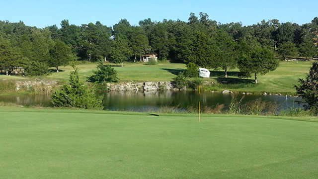 Cedar Glade Golf Club