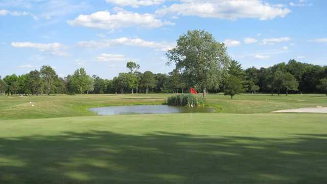Hamilton Trails Golf Course