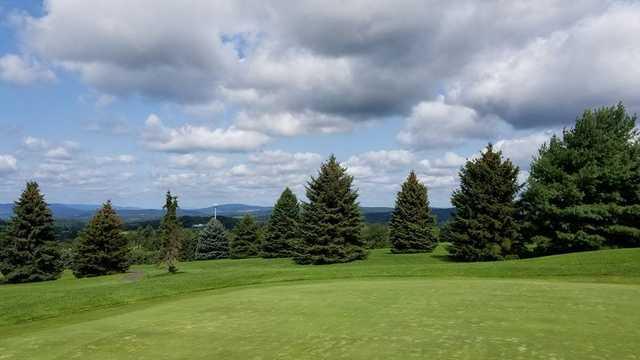 Summit Hills Golf Club