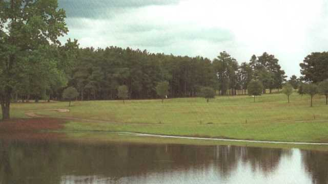 Wood Hollow Golf