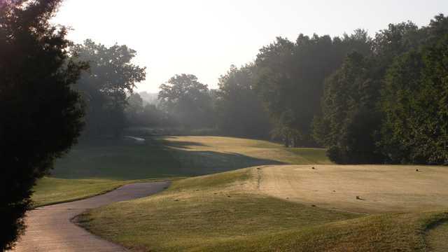Heritage Glen Golf Club