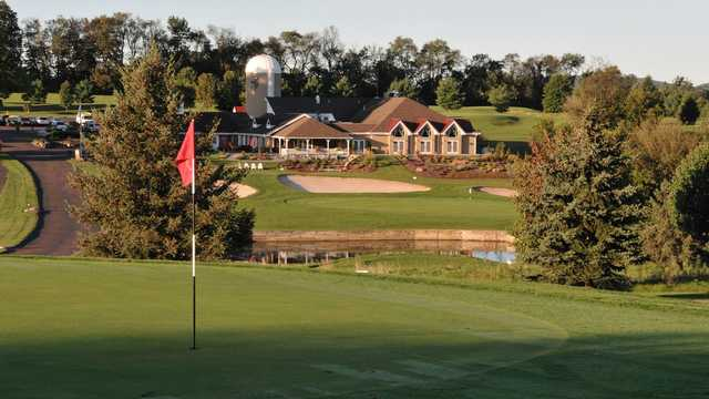 Spring Hollow Golf Course