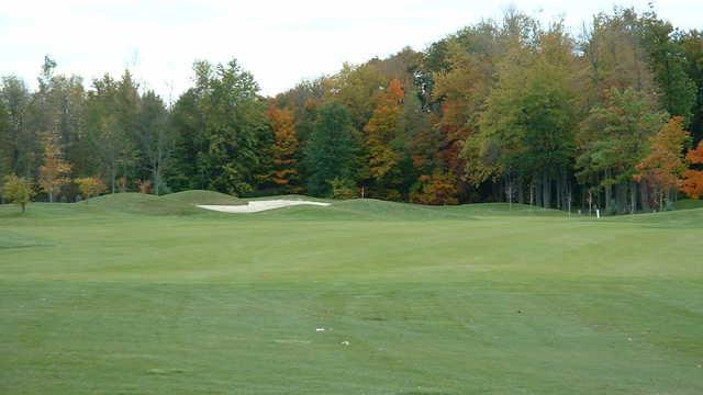 Richmond Forest Golf Club