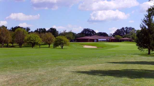 Door Creek Golf Course & Door Creek Golf Course Course Details - Cottage Grove WI Pezcame.Com