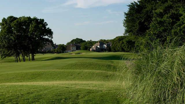 The Golf Club at Twin Creeks