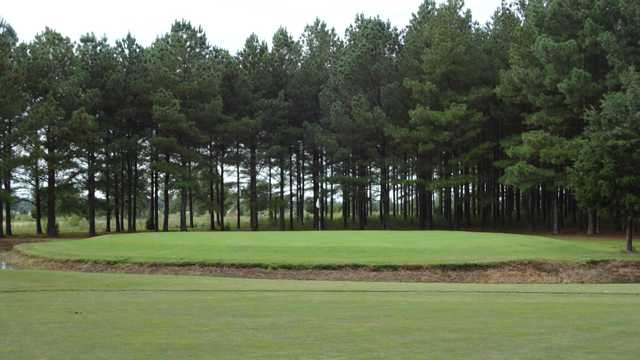Southern Gayles Golf Community