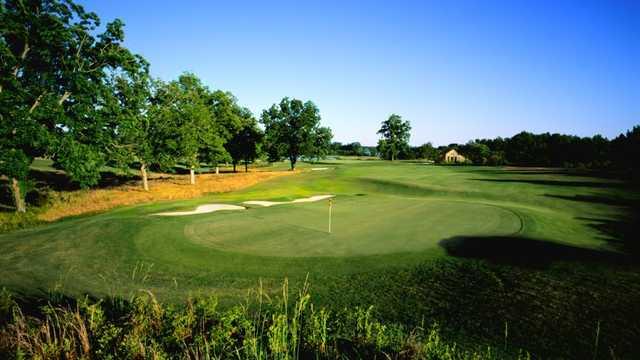Canebrake Golf Club