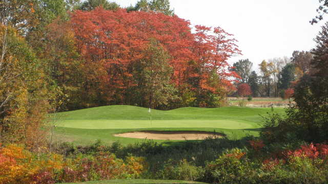 Whittaker Woods Golf Club