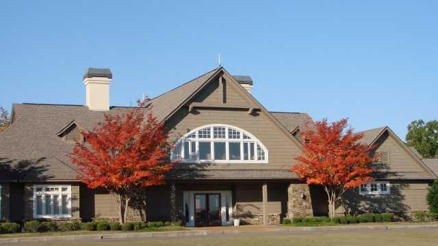 Cherokee Valley Golf Course