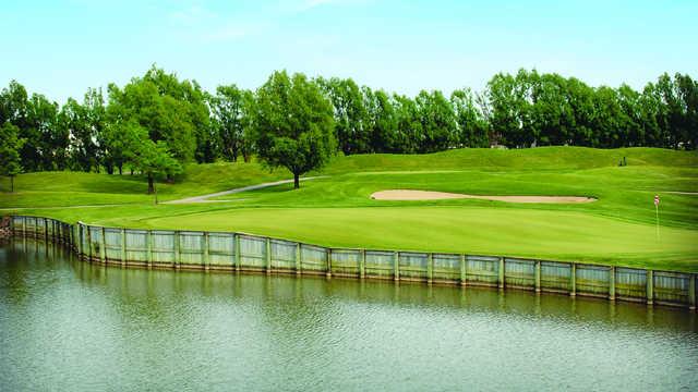 Cherry Hill Golf Club