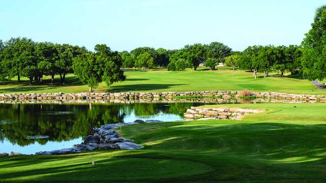 Legacy Hills Golf Club