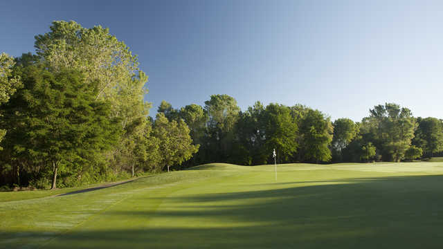 Teal Bend Golf Course