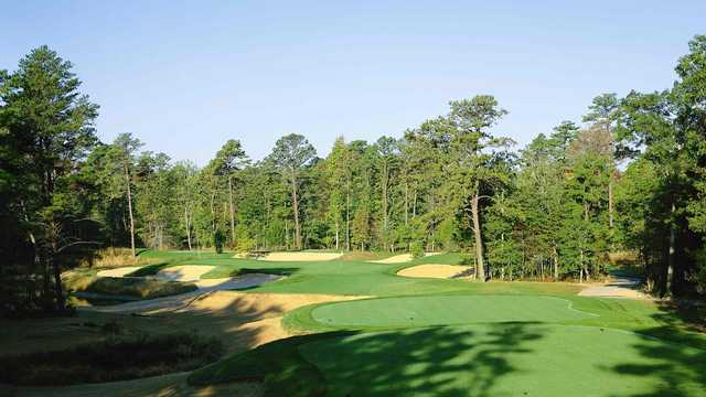 Sand Barrens Golf Club