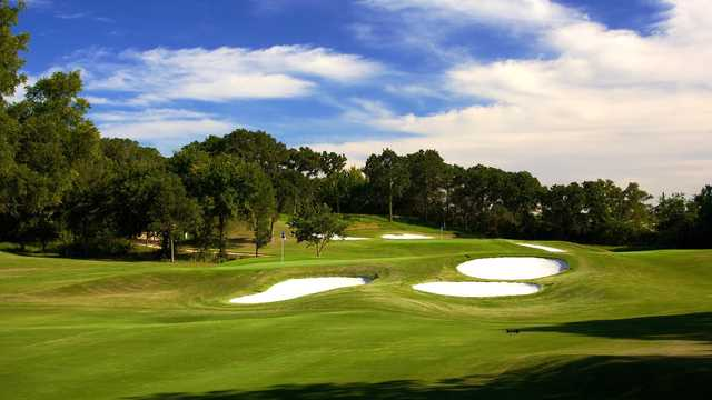 Texas Star Golf Course 52