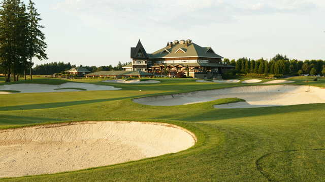 The Reserve Vineyards and Golf Club - South Course