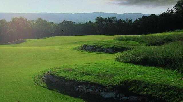 Canyon Springs Golf Club