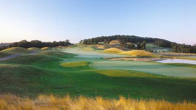 Centennial Golf Club