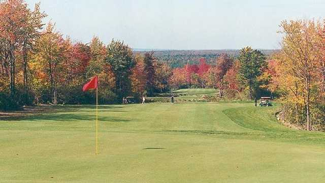 Wild Pines Golf Club