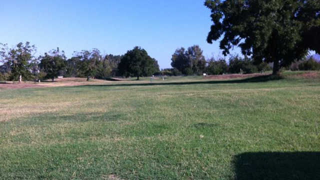 Hanks Woodlake Ranch Golf