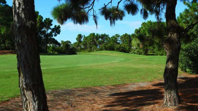 Long Marsh Golf Club